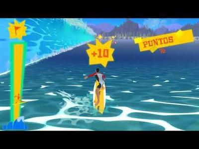 Infinite Surfer Demo