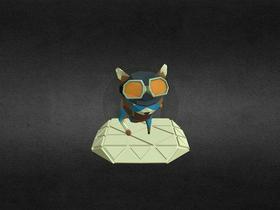 Blu Fox Adventure