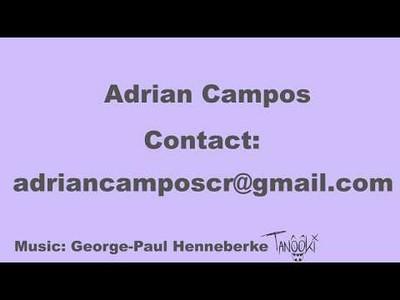 Demo Reel Adrián Campos