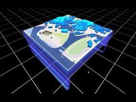 VR Sandtable