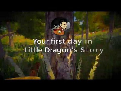 Little Dragon's Story