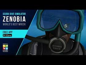 Scuba Dive Simulator: Zenobia /free