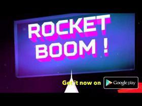 RocketBoom!