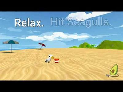Beach Day VR