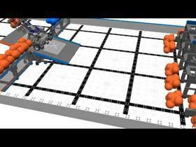 Robot Virtual Worlds VEX IQ Challenge Crossover