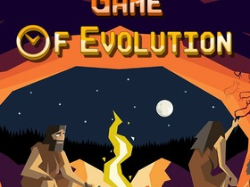 Game of Evolution