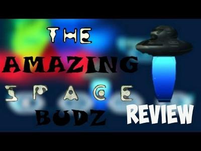 The Amazing Space Budz