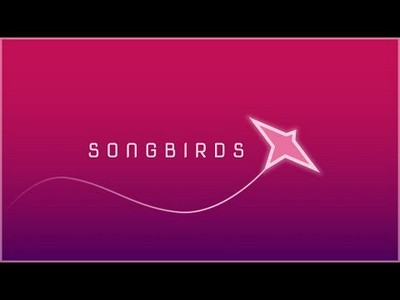 Songbirds - Playful Music Creation