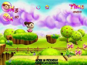 LittleMarie Game