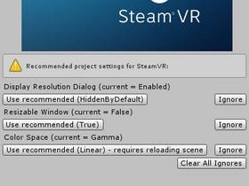 Steam Vr Remap