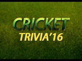 Cricket Quiz Multiplayer