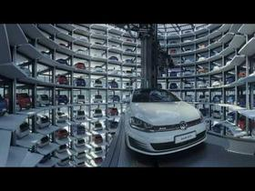 Volkswagen - Virtual Experience
