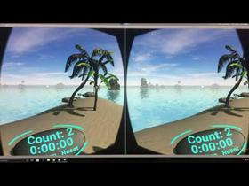 VR Supported Mindfulness