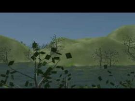 LandSeed Landscape Generator