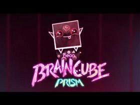Neon Braincube Prism