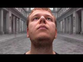 3D model (head) animation