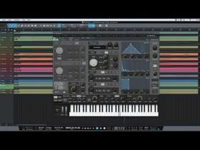 Making Stranger Things OST Using Studio One 3