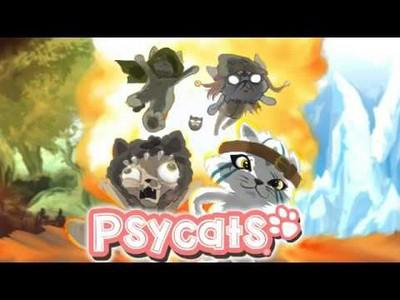 Psycats