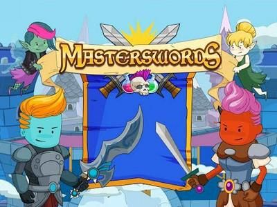 MasterSwords