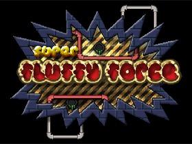 Super Fluffy Force