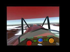 VR Plane Combat Prototype