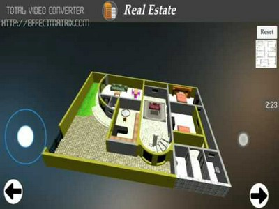 Real Estate Implementation interior Exterior