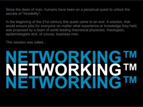 Networking™