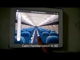 Aviation:Cabin Crew Training Solution
