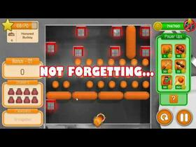 Meatball Factory Game