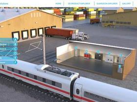 GE: Poland Village Interactive