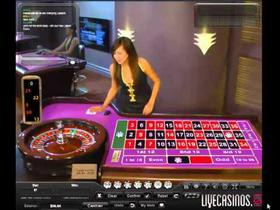Live Casino classic games (Playtech)