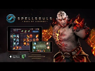 Spellsouls: Duel of Legends