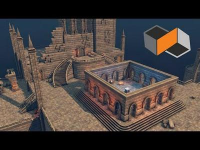 Scene Fusion: True Real-time Collaboration!