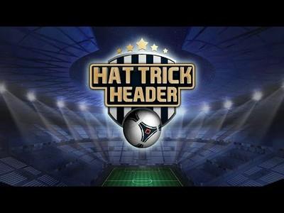 Hat Trick Header