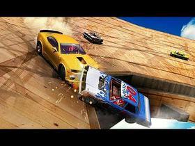 Whirl Pool Car derby