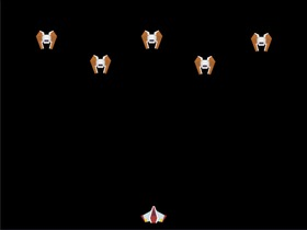 Classic Space Shooter