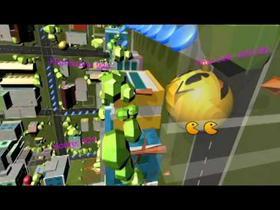 Inception: Pac-Man