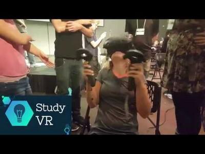 StudyVR