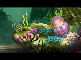 Underwater Sountrack