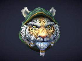 Tiger Mage
