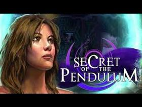 Secret of the Pendulum