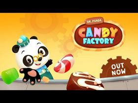 Dr. Panda Candy Factory