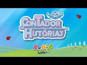 Contador de História (Story Teller