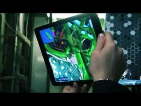 Applied Industrial Augmented Reality