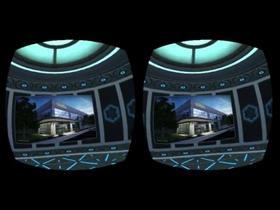 Gear VR presentation