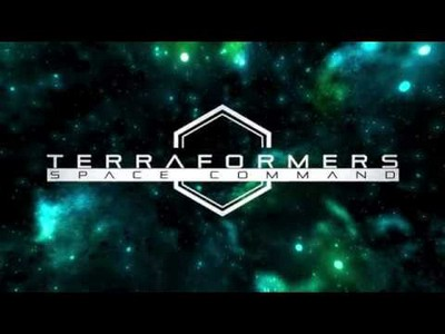 Terraformers Space Command