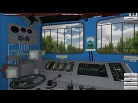 Simulation for Railways