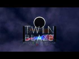 Twin-Blaze