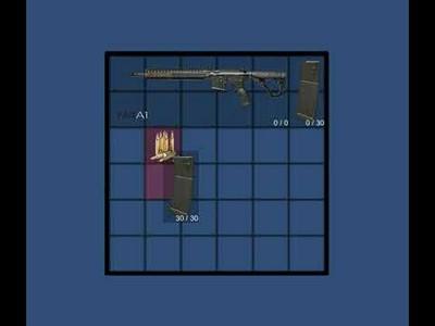 Inventory System - Multi Slot