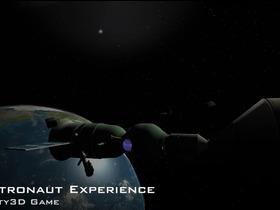 Astronaut Experience 2016